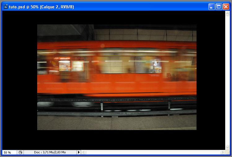 import-train
