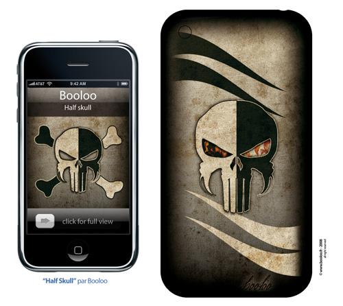 skull_iphone