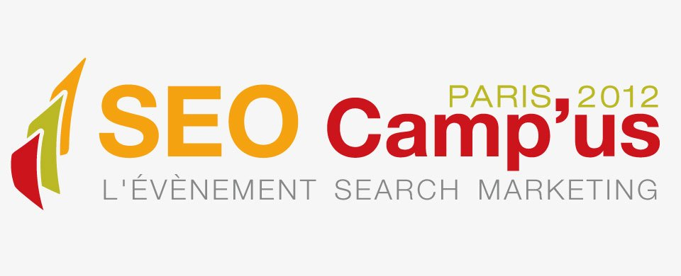 Logo final SEO Camp'Us Paris 2012